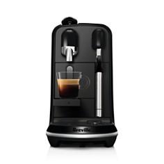Nespresso - Breville Creatista Uno