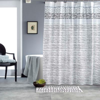 $DKNY Vibe Shower Curtain - Bloomingdale's