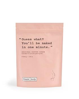 Frank Body - Original Coffee Scrub