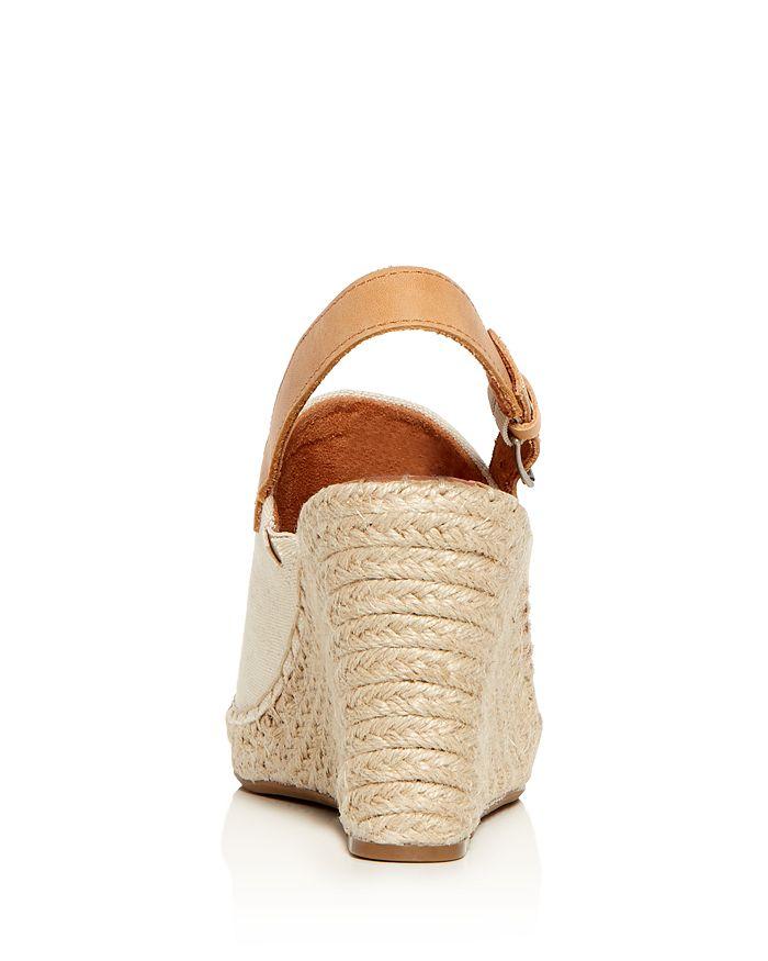 050beb2a2d329 TOMS Women's Monica Slingback Espadrille Wedge Sandals | Bloomingdale's