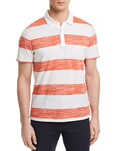 Michael Kors Block Stripe Polo Shirt - 100% Exclusive - Bloomingdale's_0