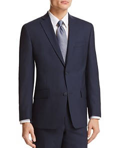 Michael Kors - Neat Classic Fit Suit Jacket - 100% Exclusive