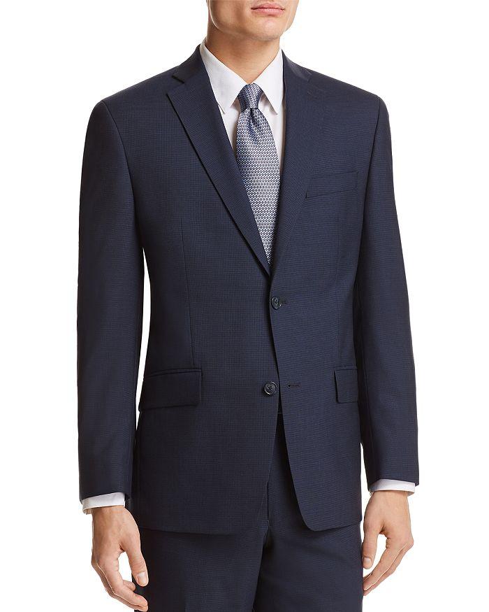 Michael Kors - Neat Classic Fit Suit Jacket - 100% Exclusive