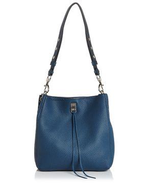 Rebecca Minkoff Darren Leather Shoulder Bag 2907396