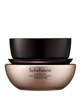 Sulwhasoo - Timetreasure Renovating Eye Cream