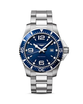 Longines - HydroConquest Watch , 44mm