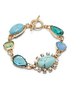 Carolee Multi Stone Bracelet - Bloomingdale's_0