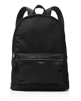 Michael Kors - Nylon Backpack