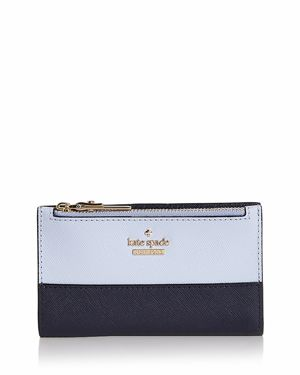 kate spade new york Cameron Street Mikey Leather Wallet 3097262