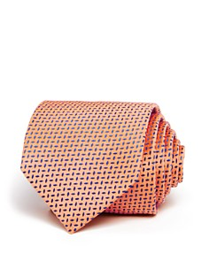 Eton Dash Neat Classic Tie - Bloomingdale's_0