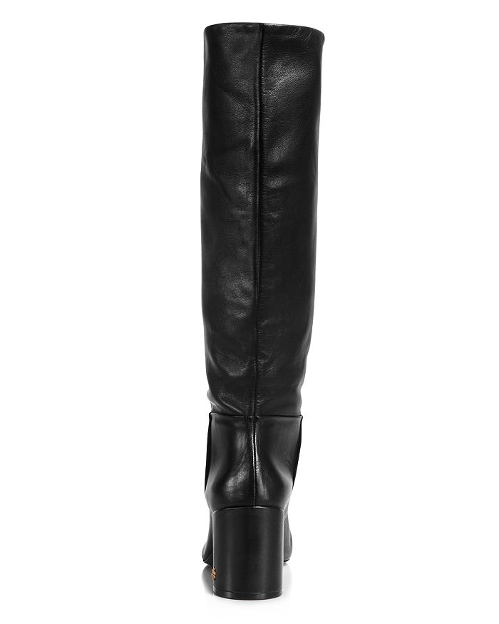 5d83ac35e3577 Tory Burch - Women s Brooke Slouchy Leather Tall Boots