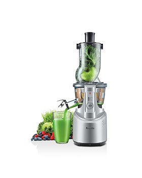 Breville - Big Squeeze Juicer