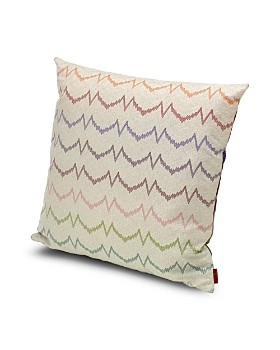 "Missoni - Vicenza Decorative Pillow, 20"" x 20"""