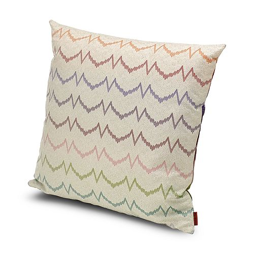 "Missoni - Vicenza Decorative Pillow, 20"" x 20"""