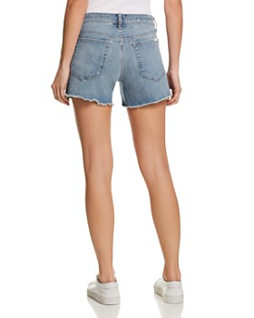 Joe's Jeans - Ozzie Denim Shorts in Clovis