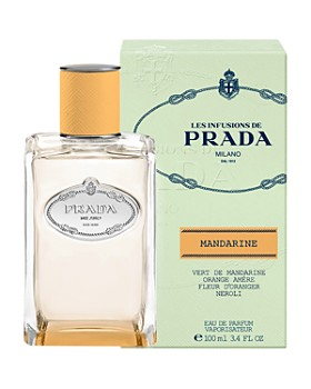 Prada - Les Infusions Mandarine Eau de Parfum