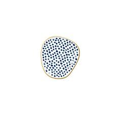 Fringe Studio Indigo Dot Mini Tray - Bloomingdale's Registry_0