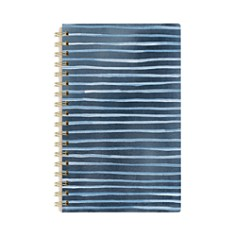 Fringe Studio Indigo Stripes Journal - Bloomingdale's_0
