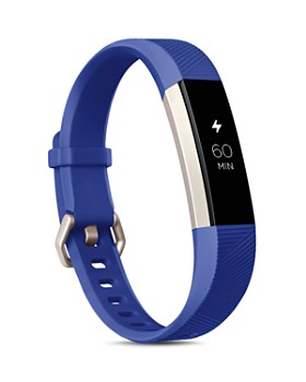 Fitbit - Ace Kids' Activity Tracker, Electric Blue