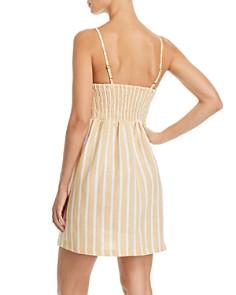 Faithfull the Brand - Mama Mia Corset Dress - 100% Exclusive