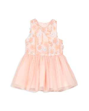 Pippa  Julie Girls 3D Flower Dress  Baby