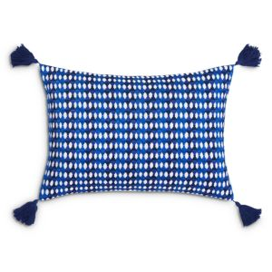 Trina Turk Samba De Roda Decorative Pillow, 14 x 20