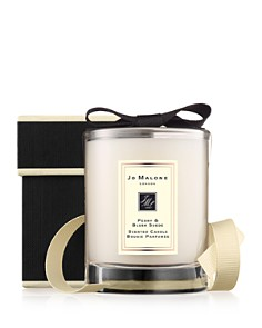 Jo Malone London Peony & Blush Suede Travel Candle - Bloomingdale's_0
