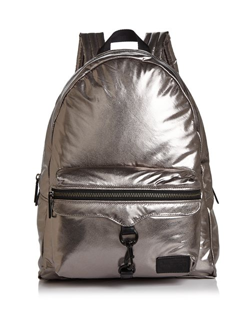 Rebecca Minkoff - Riley Puffy Nylon Backpack