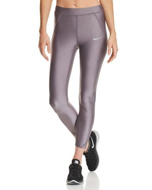 SPEED CROPPED LEGGINGS