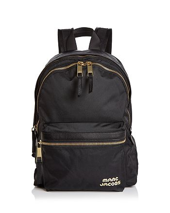 1dead0fe06a7 MARC JACOBS - Large Backpack