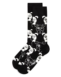 Happy Socks Dog Socks - Bloomingdale's_0