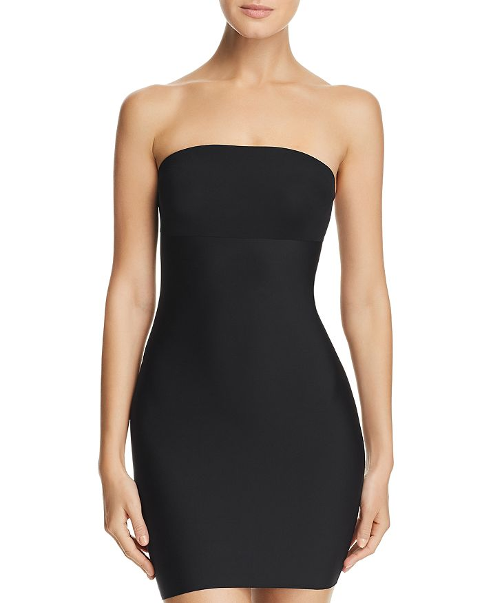 Commando - Two-Faced Tech Strapless Shaping Slip