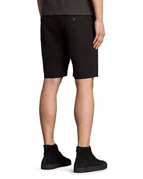 ALLSAINTS - Cobalt Slim Fit Shorts