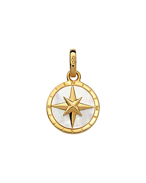 Links Of London LINKS OF LONDON COMPASS CHARM