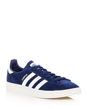 Adidas - Men's Campus Suede Lace Up Sneakers