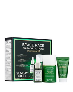 Sunday Riley - Space Race Gift Set