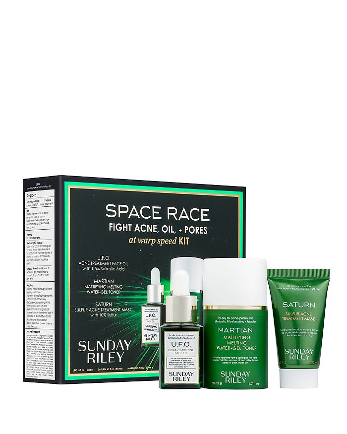 SUNDAY RILEY - Space Race Gift Set