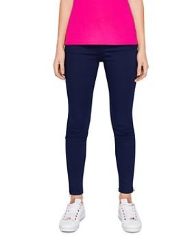 c5696d4e7 Ted Baker - Dariaas Super Skinny Jeans in Navy ...