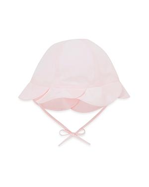 Jacadi Girls PetalBrim Poplin Hat  Baby