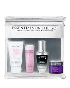 Lancôme Skin Care Essentials On the Go Gift Set ($123 value) - Bloomingdale's_0