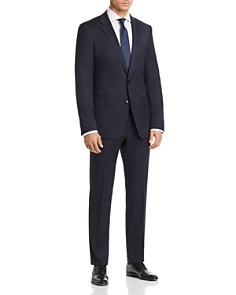 BOSS - Create Your Look Slim Fit Suit Separates