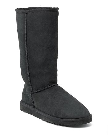a5c335cef1d UGG® Classic Tall Boots | Bloomingdale's