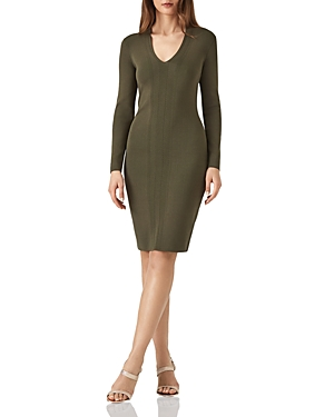Reiss Polly Sweater Dress