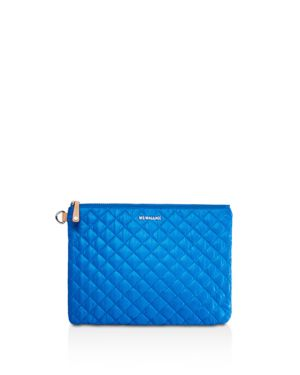 METRO POUCH - BLUE