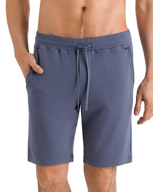 Hanro - Living Relax Drawstring Shorts