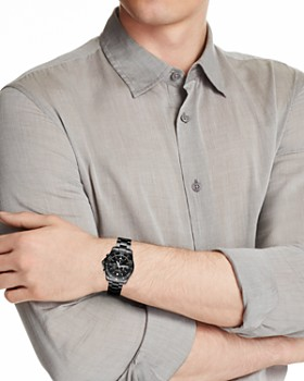 Victorinox Swiss Army - Maverick Chronograph Watch, 43mm