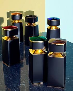 BVLGARI - Le Gemme Men Ambero Eau de Parfum