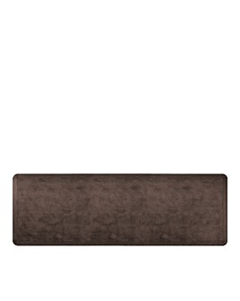 WellnessMats - Linen Anti-Fatigue Mat, 6' x 2'