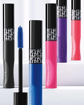 Dior - Diorshow Pump'N'Volume Mascara