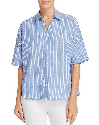 Joie - Selsie Striped Shirt